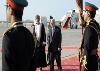 معهد الشرق الأوسط: لماذا افتتحت عمان سفارة بالضفة الغربية؟