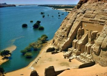 الري المصرية تتنصل من بشريات الفيضان: الحديث عن ذلك مبكر