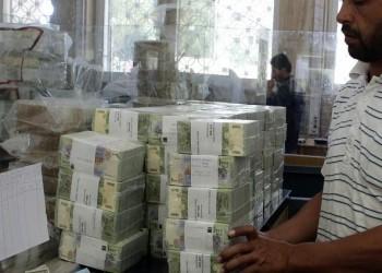 صحيفة سورية: 35 مليار دولار حجم الأموال المهربة إلى ـ4 دول