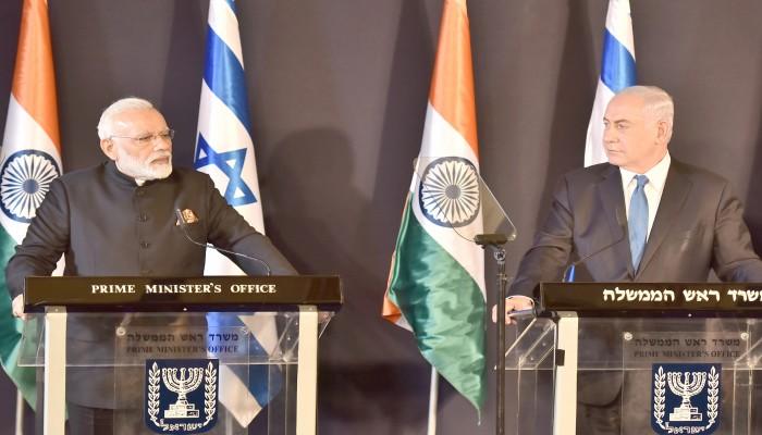 هل تستخدم الهند تكتيكات الاحتلال الإسرائيلي للسيطرة على كشمير؟