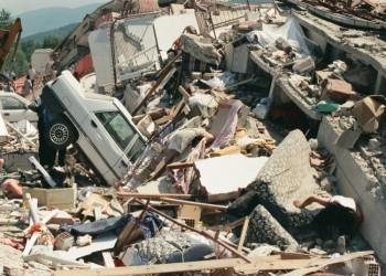 تركيا تحيي ذكرى مرور 20 عاما على كارثة زلزال مرمرة