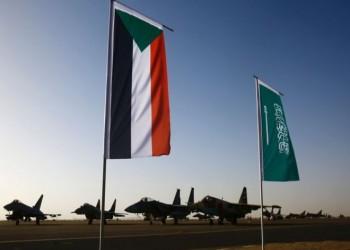 السعودية تدعم اتفاق السودان عبر منشورات على تويتر