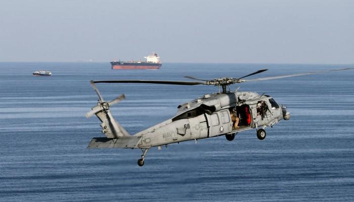 لماذا فشلت مساعي واشنطن لتشكيل قوة بحرية في الخليج؟