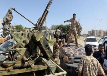 تفاصيل العرض المصري للوفاق وحفتر لإنهاء الأزمة الليبية
