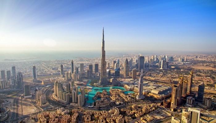 دبي تستقبل 8.36 مليون زائر خلال النصف الأول من 2019