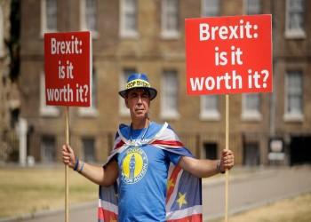 مصادر بريطانية تقلل من فوضى تطبيق بريكست دون اتفاق