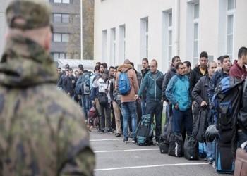 ألمانيا تتجه لسحب صفة اللاجئ من كل سوري يزور بلاده