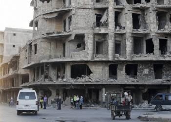 قوات الأسد تتقدم نحو خان شيخون وسط معارك عنيفة