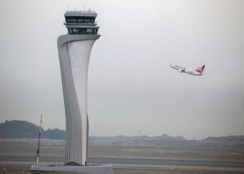 نحو 60 مليون مسافر يستخدمون مطارات إسطنبول