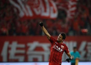 للمرة الأولى.. الصين تستعد لتجنيس مهاجم برازيلي قبل تصفيات مونديال 2022