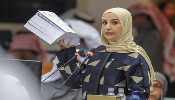 العقيل: الكويت استقبلت 2200 مصري شهريا بـ2018 وليس 8000