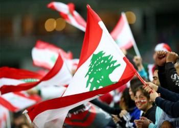 شاهد.. الاعتداء على طاقم حكام في دوري الشباب اللبناني لكرة القدم