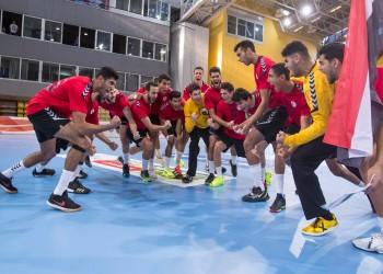 للمرة الأولى.. مصر تهزم ألمانيا وتتوج بمونديال كرة اليد للناشئين