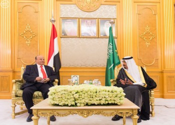 لماذا تراجع هادي عن طرد الإمارات من عدن؟