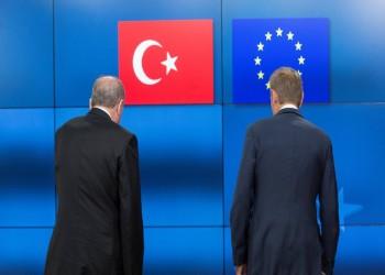 الإكونوميست: الاتحاد الأوروبي لا يستطيع فرض إملاءاته على تركيا