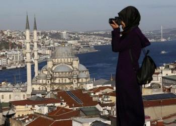 6 تحذيرات خلال 70 يوما.. السعودية تدعو مواطنيها لتجنب إسطنبول