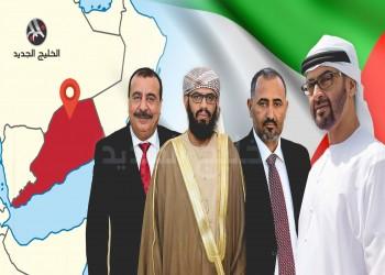 أهداف الحلفاء وأحداث عدن