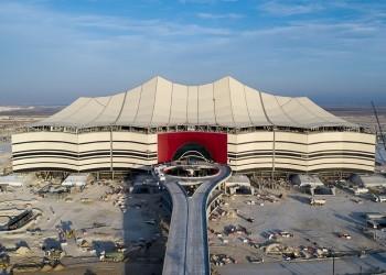 قطر تستعد لتدشين ثالث ملاعبها العالمية