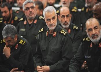 فورين أفيرز: كيف غيرت سوريا العقيدة العسكرية الإيرانية؟