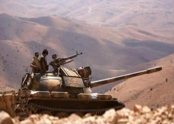 قوات الأسد على أبواب خان شيخون.. والمعارضة تحاول صدها