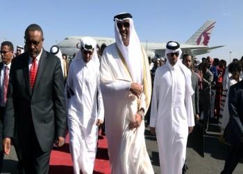 قطر تبدأ بناء ميناء وسط الصومال بمعايير عالمية