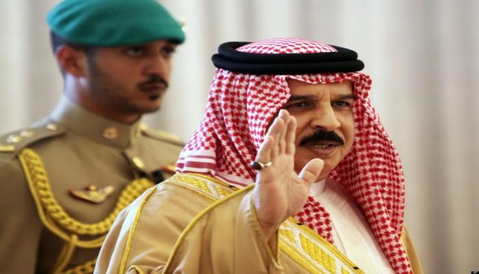 البحرين تشارك في حلف حماية الملاحة بالخليج