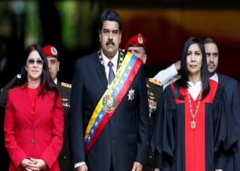 أ.ب: واشنطن تتواصل مع مساعدي مادورو لإقناعهم بالتخلي عنه