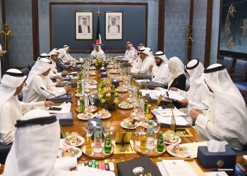 الكويت تستنكر اقتحام الأقصى وتعتبرها استفزازا للمسلمين
