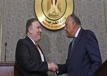 أمريكا تحث مصر على إنهاء أزمة ليبيا سياسيا