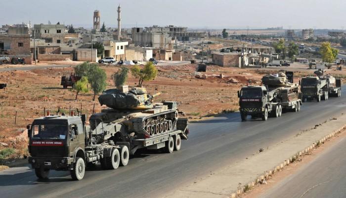 قوات الأسد تقتحم خان شيخون وتسيطر على أحياء بها