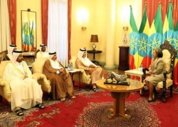 قطر وإثيوبيا تعقداناتفاقيات استثمارية جديدة