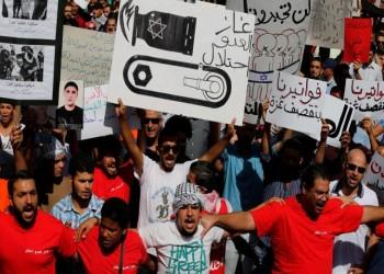 تعرف على تفاصيل صفقة الغاز بين الأردن وإسرائيل
