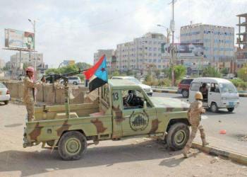 ميليشيات يمنية مدعومة من الإمارات تحاصر مقرات أمنية بأبين