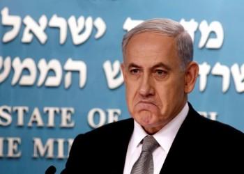 نتنياهو إذ يخوض آخر معاركه