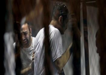 مبادرة جديدة للإفراج عن المعتقلين السياسيين في مصر