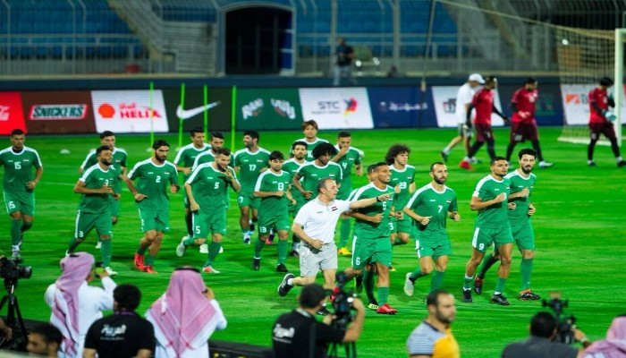 رسميا.. الفيفا يوافق على إقامة مباريات العراق بتصفيات المونديال في البصرة