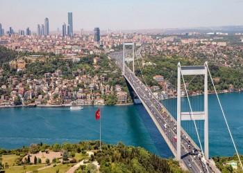 إقبال كبير من السعوديين والكويتيين على شراء العقارات في تركيا