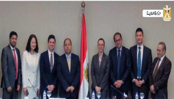 مصر تبحث مع فيسبوك فرض الضرائب على إعلانات مواقع التواصل