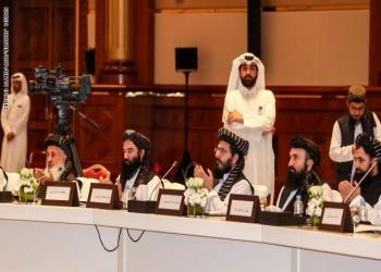 مبعوث أمريكا يزور الدوحة وكابول لاستئناف المحادثات مع طالبان
