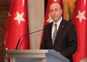 تركيا تتعهد بمواصلة دعم الائتلاف السوري المعارض