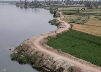 السيسي يكلف هيئة عسكرية بإيجاد حلول مبتكرة لأزمة المياه