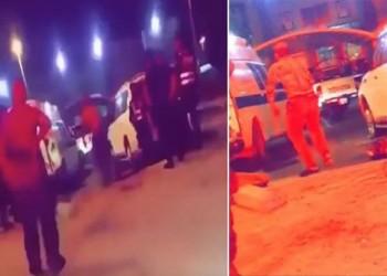 الكويت.. وفاة شاب من البدون بعد عامين على حرق نفسه