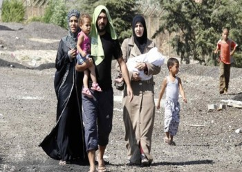 إسطنبول تمدد مهلة السوريين المخالفين حتى نهاية أكتوبر