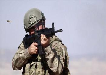 تركيا.. 4 آلاف بندقية وطنية متطورة جديدة تدخل الخدمة