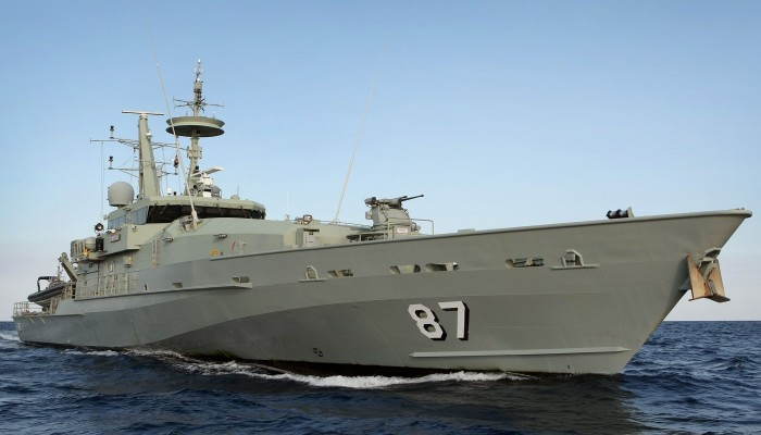 أستراليا تنضم للتحالف البحري الأمريكي لتأمين الملاحة بالخليج