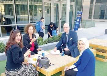 جامعة أمريكية في البحرين.. والافتتاح الرسمي في سبتمبر
