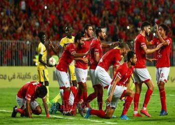 الأهلي المصري يحدد 5 معايير لاختيار المدرب الجديد