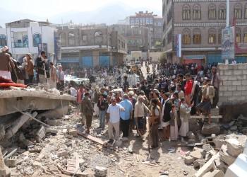 مسؤولان أمريكيان يؤكدان إسقاط طائرة أمريكية مسيرة فوق اليمن