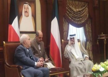 إيران تعرض على الكويت مبادرتين لخفض التوتر بالمنطقة