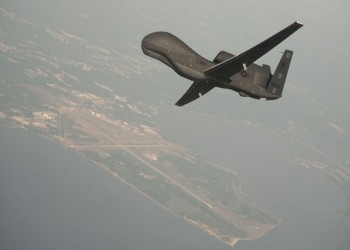 واشنطن تهاجم إيران بعد إسقاط طائرتها المسيرة في اليمن